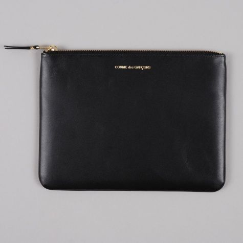 Wallet for Women, Dirty White, Leather, 2017, One size Comme Des Gar?ons