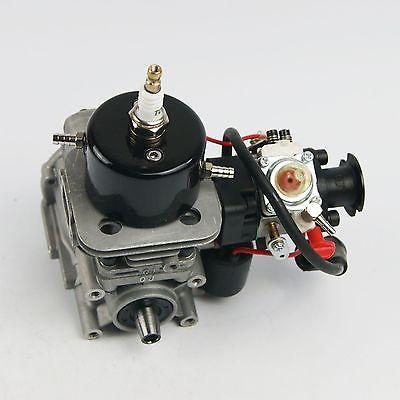 ﹩154 99  26cc 2 Stroke RC Petrol Marine Gas Engine for Boat