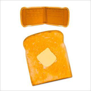 トースト ウォレット 財布 【Accoutrements Toast 財布 ウォレット 服飾雑貨 雑貨】