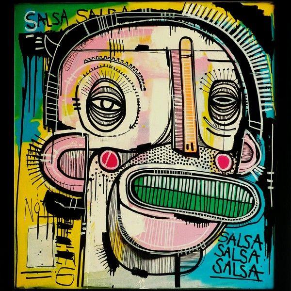 Amazing Street Art, Urban Art, Art