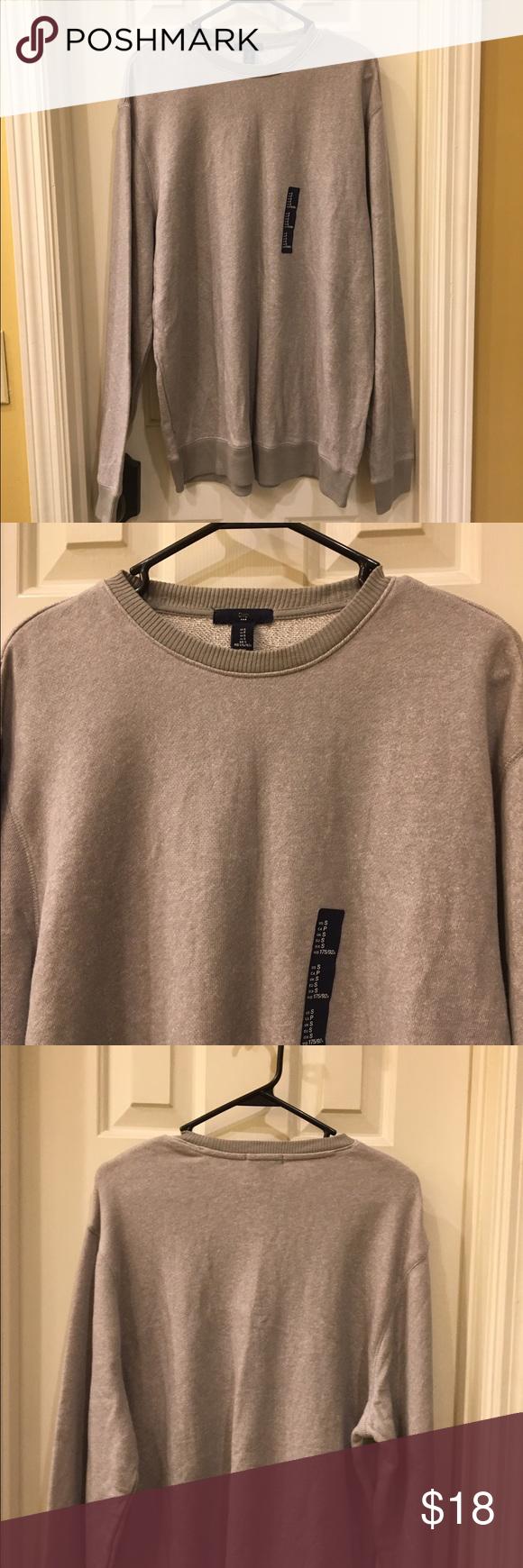 GAP NWT sweater size Sp NWT Crewneck sweater size Sp new never worn GAP Sweaters Crewneck
