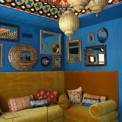 Moroccan Style Decor Design, Pictures, Remodel, Decor and Ideas