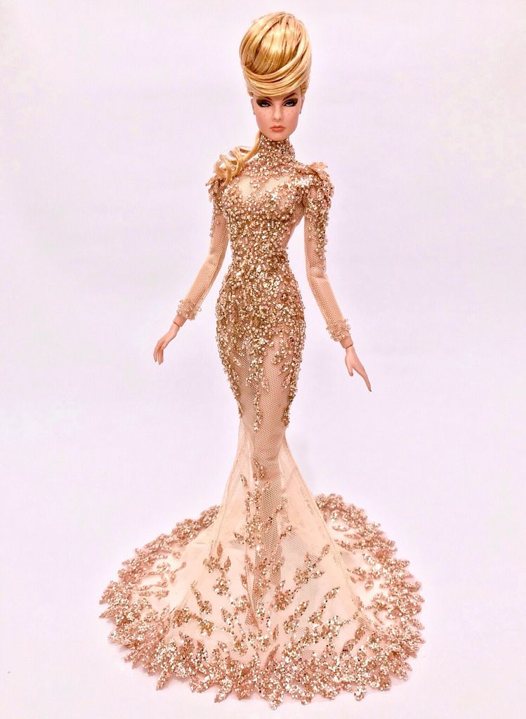 Etherial Giselle | Fashion dolls | Pinterest | Barbie, Barbie ...