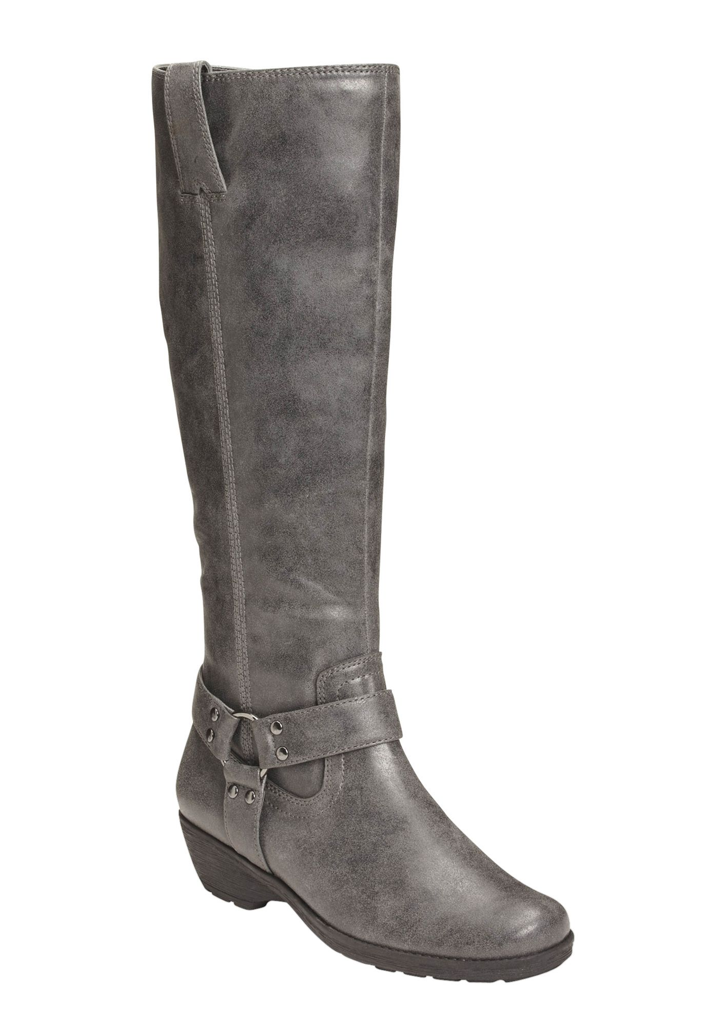 Boots, Wide calf boots, Tall riding boots