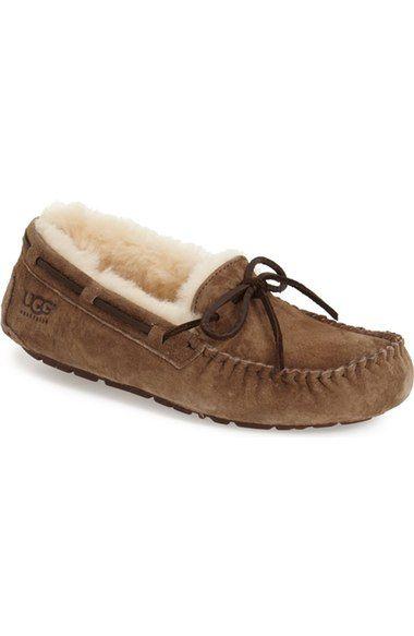 UGG® 'Dakota' Slipper (Women) $99.95 Free Shipping Item #152275