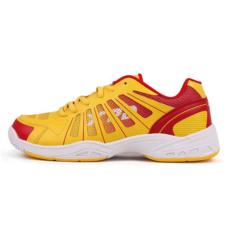 (Buy here: http://appdeal.ru/3e2t ) Volleyball Shoes Men Women Unisex Badminton Shoes Anti Slipper Soft Sneakers Professional Tennis Sport Training Shoes for just US $68.00