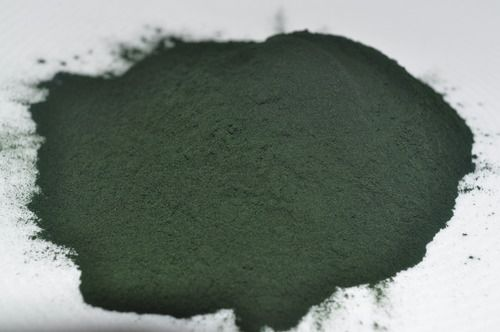 Spirulina packs an estimated 60% to 70% protein content which is 300% more protein than fish, meat or poultry, with no cholesterol. This may be why this particular alga is gaining popularity. Like milk, eggs and meat, Spirulina is a complete protein.