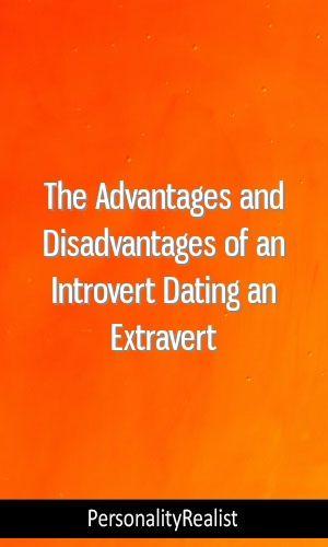 extraverte introvert dating Europese singles gratis dating sites