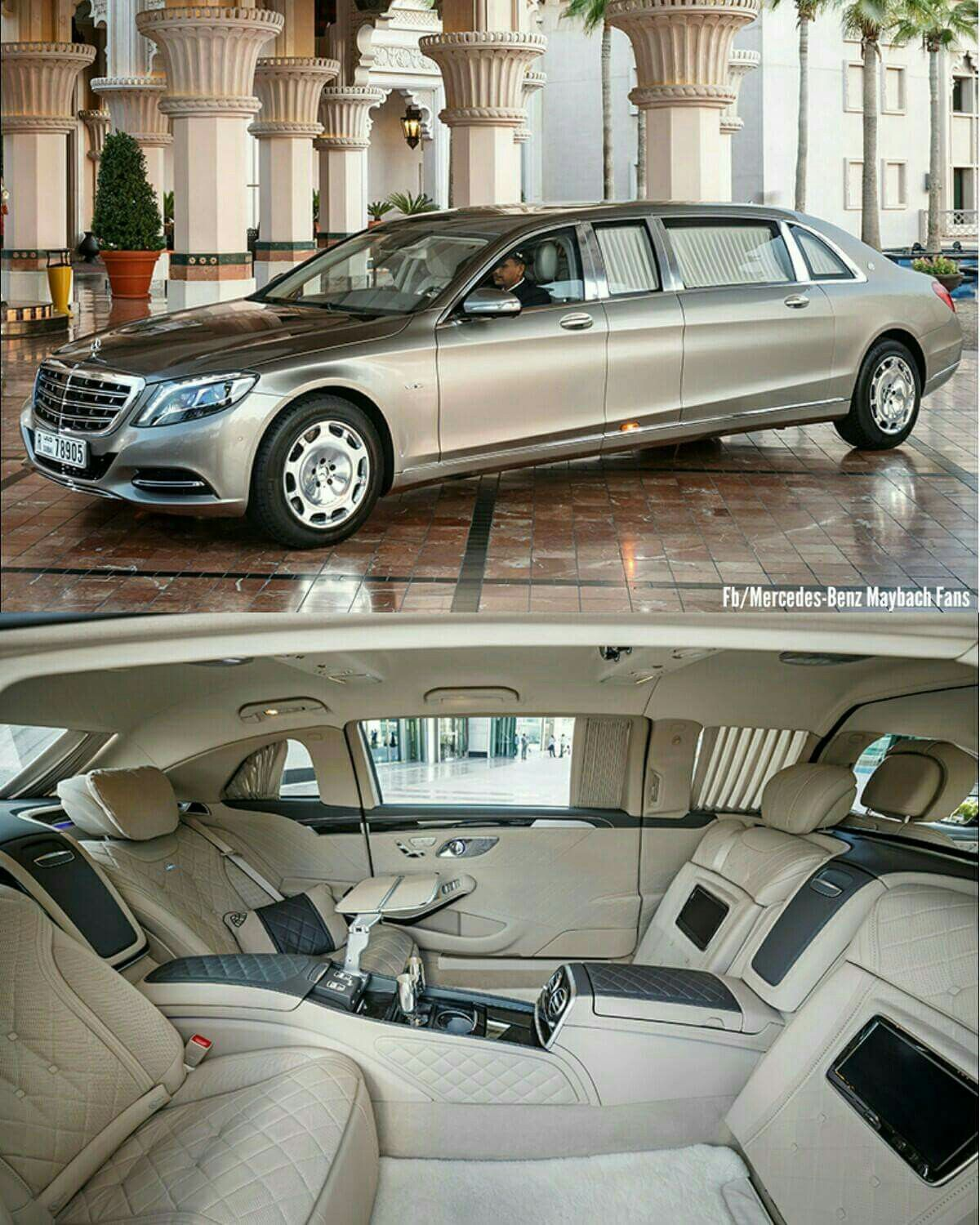 Maybach S600 Pullman With Images Maybach Car Top Luxury Cars