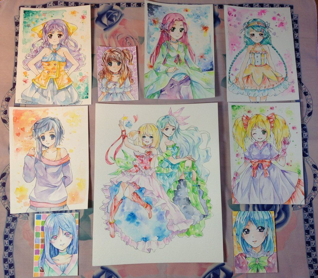 give away prices by =PastelCake on deviantART