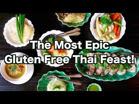 The Best Gluten Free Thai Food In Bangkok Little Bites Of Beauty