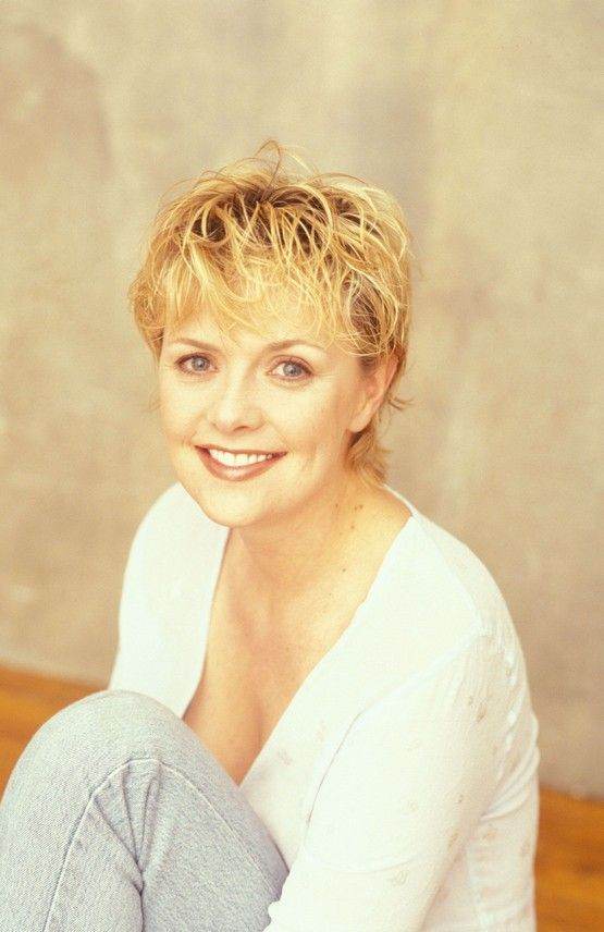 Apologise, but, amanda tapping in the shower