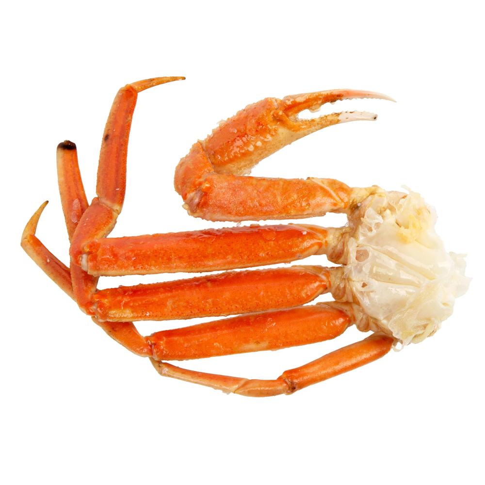 Linton S 10 Lb Frozen Snow Crab Legs Snow Crab Legs Crab Legs Crab