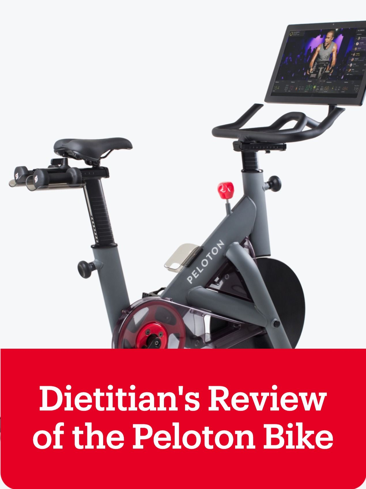 A Review Of The Peloton Bike Pros And Cons Peloton Bike