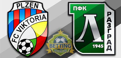 VIktoria Plzen will have to do a lot to get a spot in the Champions League's groups after they lost with 2-0 final score against Ludogorets in Bulgaria. On the other side, the Bulgarian team seems to know how to achieve that qualifying for the group stage 2 years ago in season 2014/2105. Who will proceed to further?