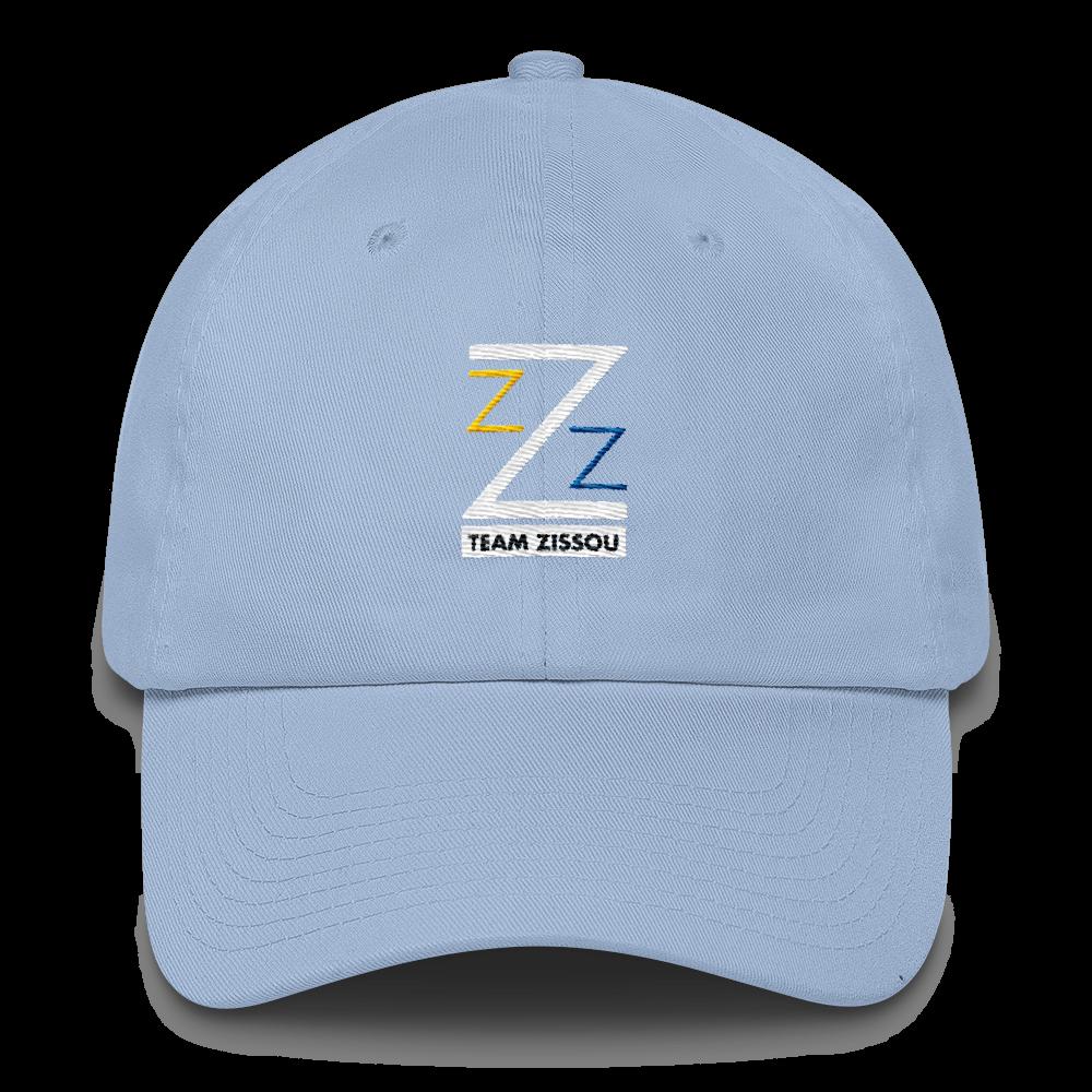 94768a528a1 Team Zissou hat from The Life Aquatic With Steve Zissou. Baseball Cap  100%  cotton