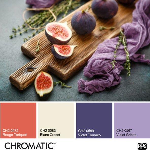 Épinglé par VAL D. sur LOVE CHROMATIC | Nuance couleur ...