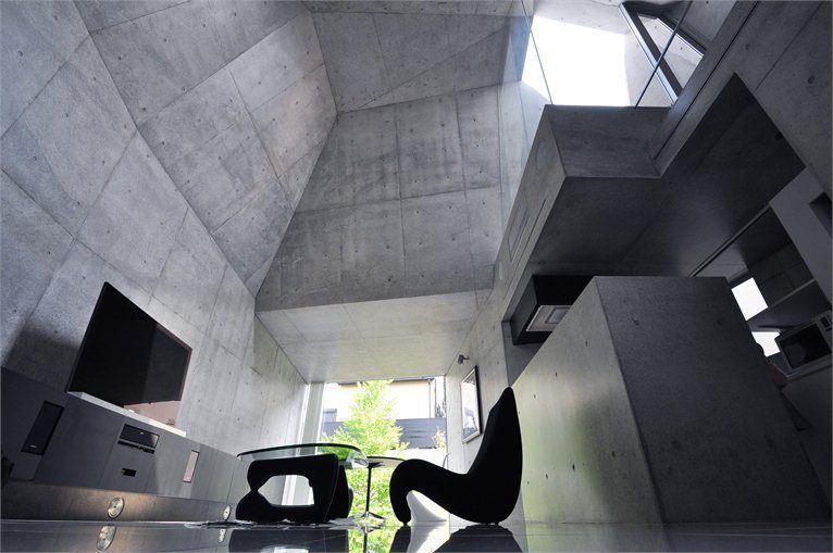 House in Abiko, Abiko, 2011 - fuse-atelier