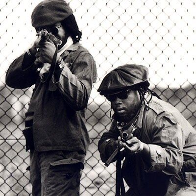 Sly and Robbie