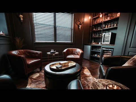 New Cigar Room Tour Man Cave Cigar And Whiskey Lounge Youtube Cigar Lounge Man Cave Bar Lounge Room Cigar Room