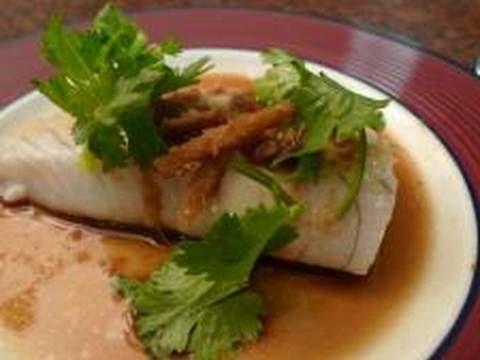 Resep Ikan Tim Ala Restoran Nelayan Oleh Silvia Resep Resep Ikan Resep Memasak