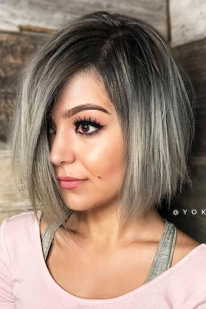 33 Short Grey Hair Cuts And Styles Hair Cool Pinterest Short