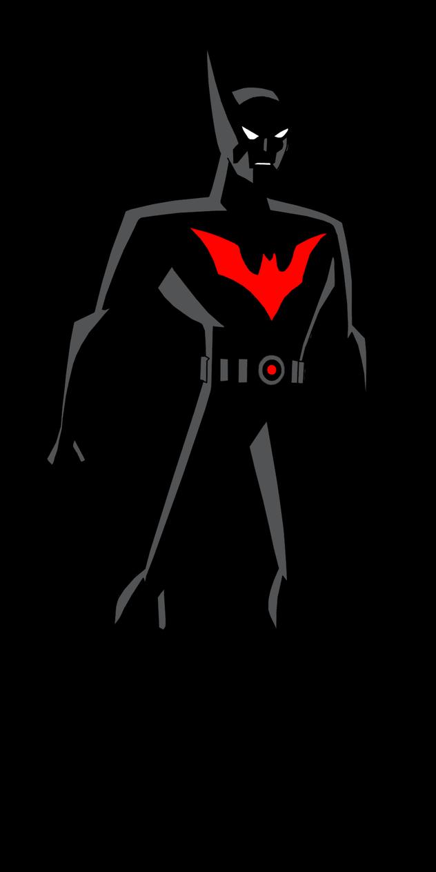 Batman Beyond Batman Beyond Batman Batman Beyond Cosplay