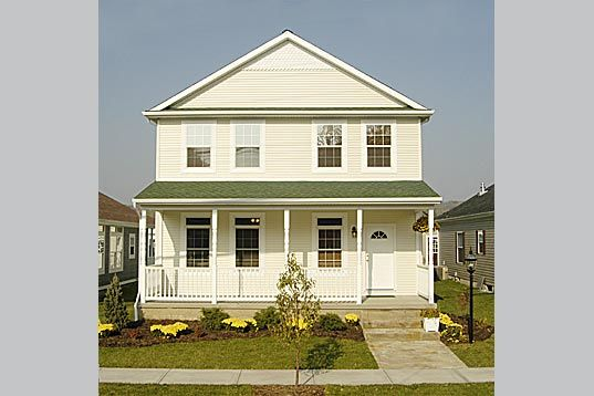 The Fitzgerald Genesis Series Redman Homes Manufactured And Modular Homes Modular Homes Modular Home Manufacturers Modular Home Builders