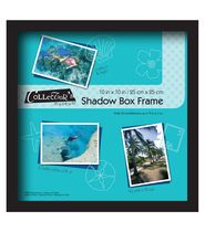 Shadowbox Frame 10 X 10 Cost Scrapbook Shadow Box Shadow Box Scrapbook Frame
