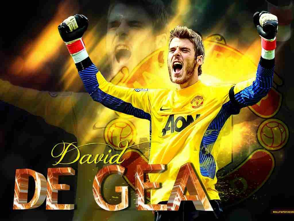 David De Gea Wallpaper HD 20sd13 #7