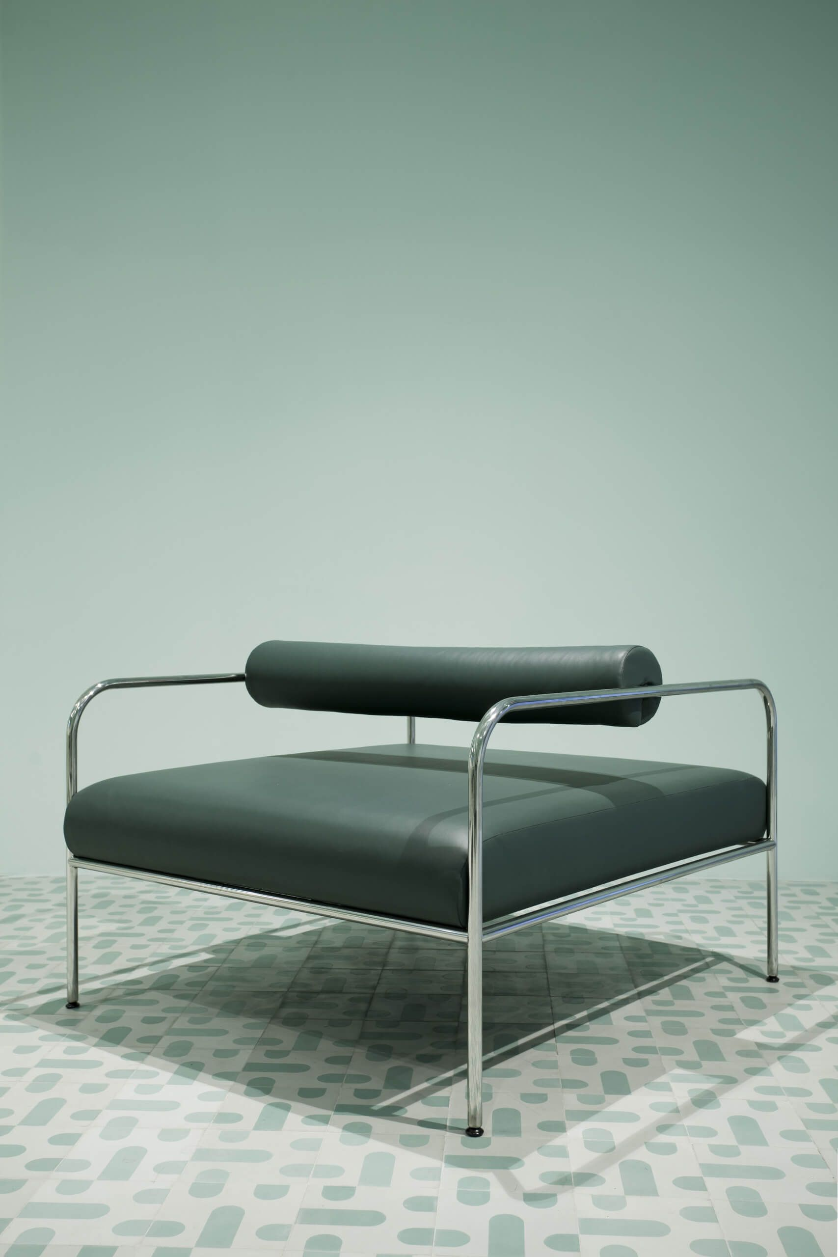Is This What Your Future Pharmacy Will Look Like Nonagon Style Furniture Design Chair Furniture Furniture Design