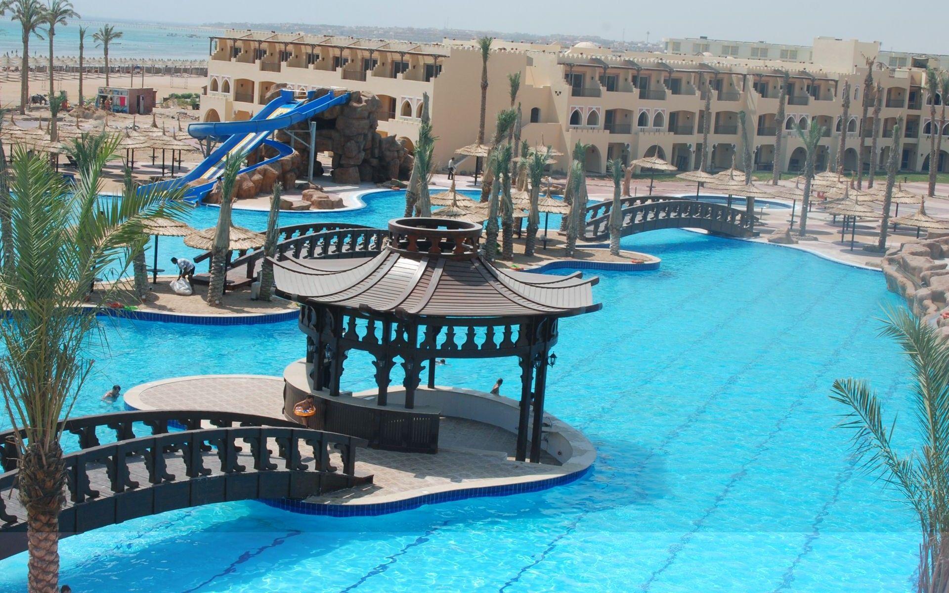 Tropicana Sea Beach Hotel Sharm El Sheikh Egypt