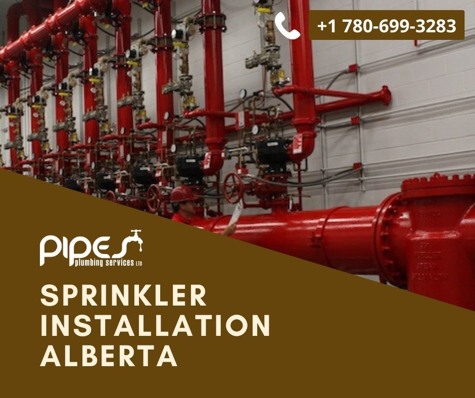 Pipes Plumbing Ltd Provides The Residential And Commercial
