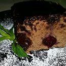 Сладкиш с череши и какаова глазура – Вкуси ме