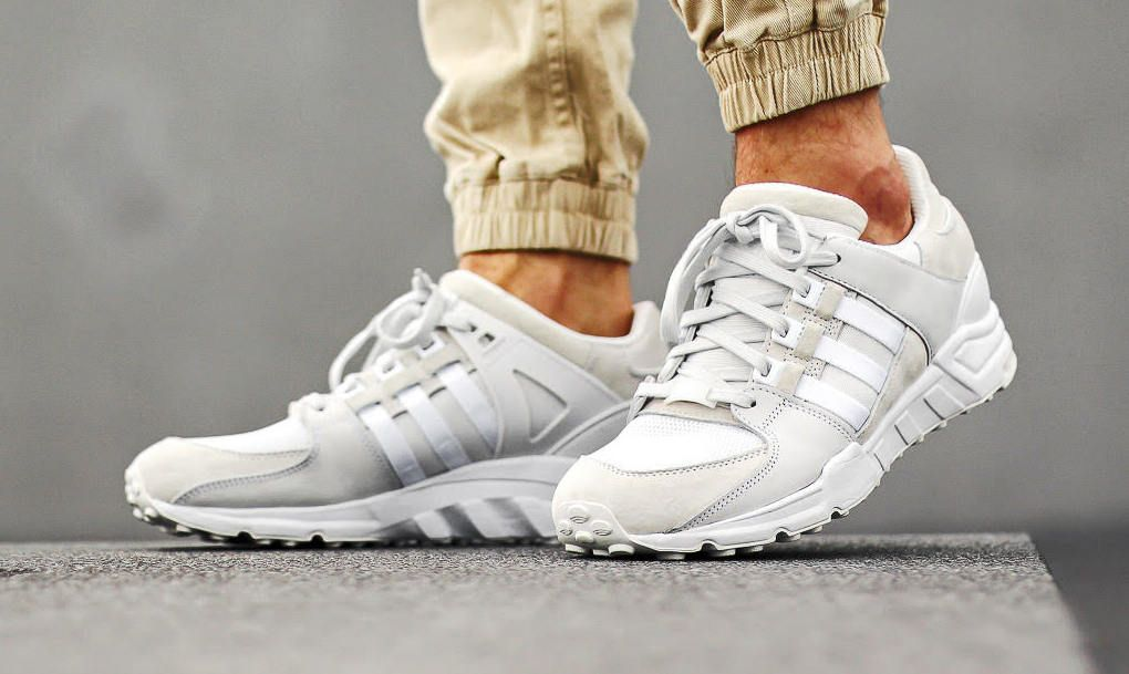 sports shoes d8b3d 1102b Close Out Summer With This adidas EQT Running Support 93 ...