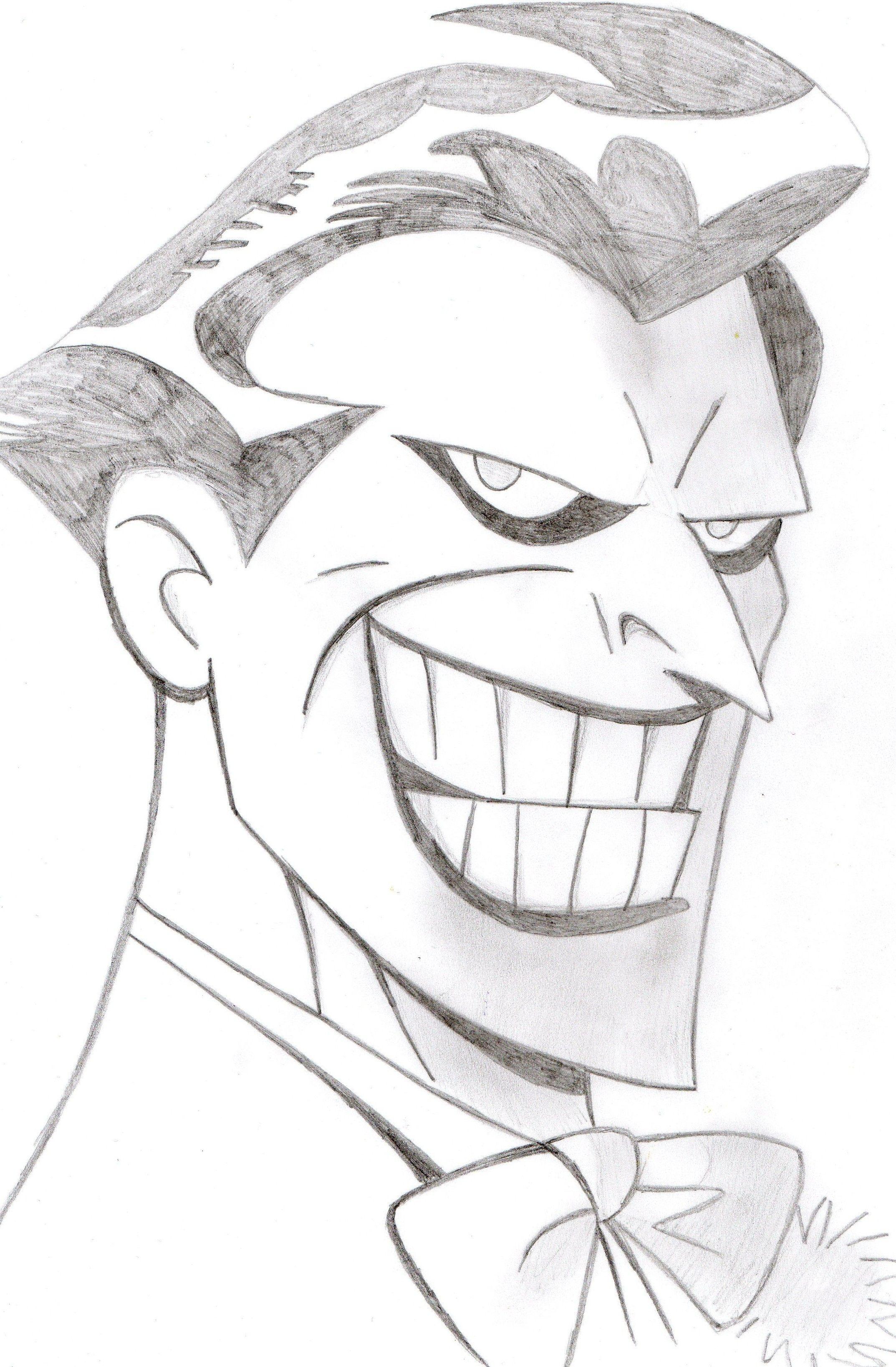 Pin By Vitalclipzyt On Drawings In 2019 Joker Drawings