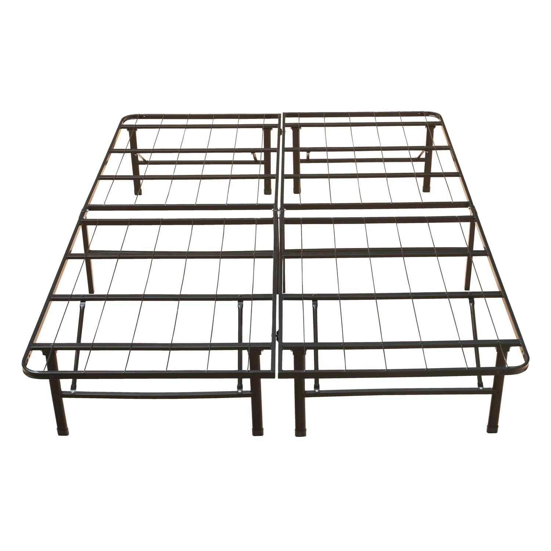Eco Sense 14in. Metal Platform Bed Frame in 2019 Metal