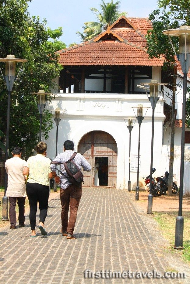Thrissur Cultural Hub Of Kerala With Images Best Family