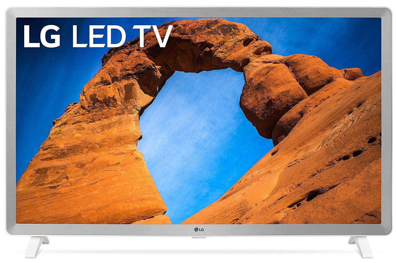 LG 32LK610BPUA 32Inch 720p Smart LED TV (2018 Model