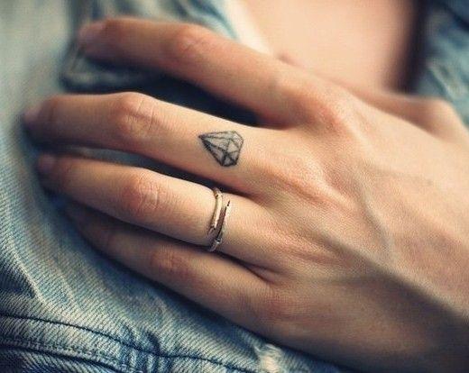 My Blog Stilvolle Kleine Hand Tattoo Designs: 3D - My Blog