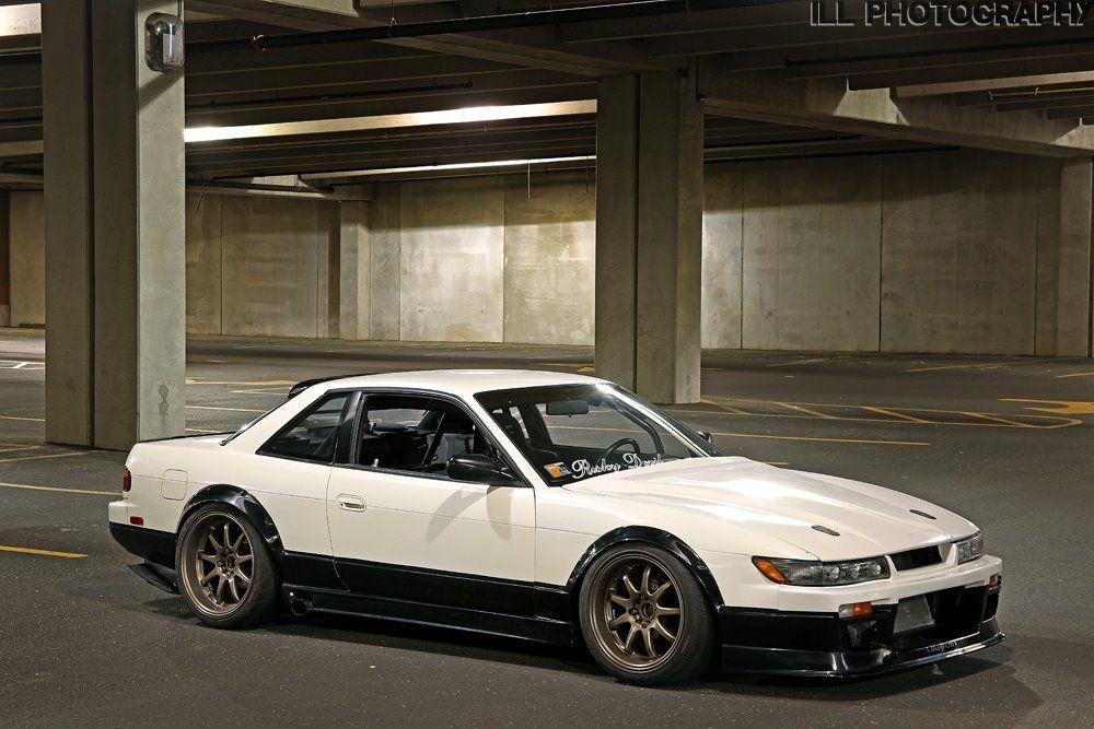Rad Racer Nissan Silvia S13 Nissan Silvia Nissan Cars Jdm Cars