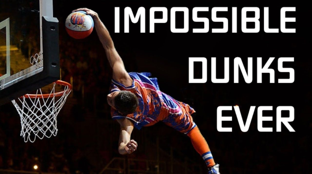 World Biggest In The Dunk: BEST Slam Dunk Contest DUNKS OF ALL TIME
