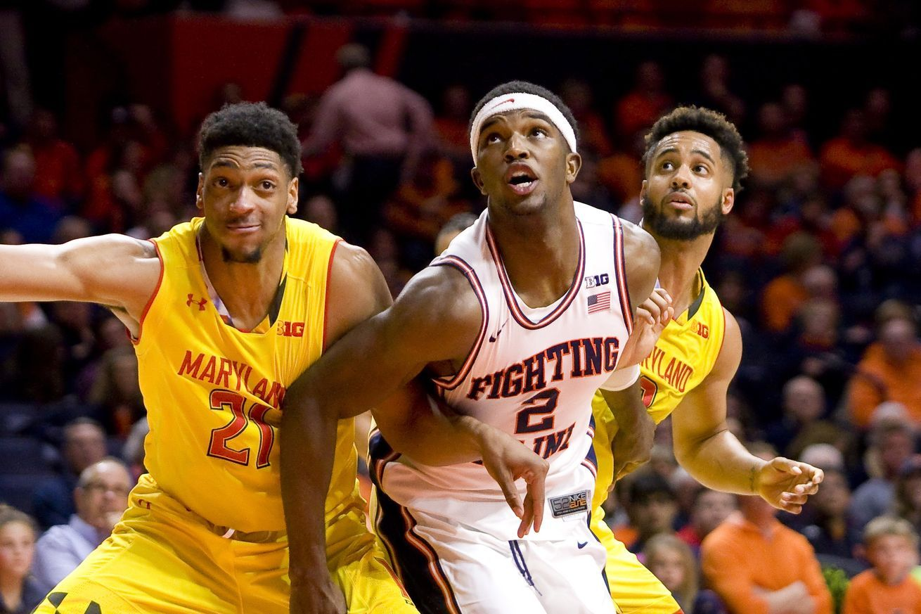 Illinois Vs Maryland Keys To The Game Tv Channel Online Streaming Illinois Fighting Illini
