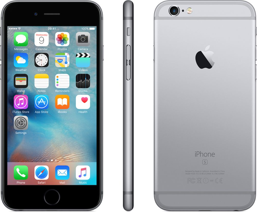 Www Mobclues Co In Apple Iphone 6s Plus 12mp Essential Camera With