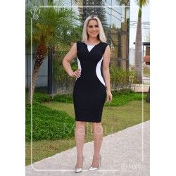 Pin De Maria Funez Em Vestidos Em 2019 Vestido De Duas