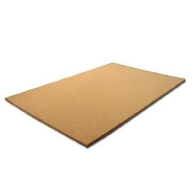 1 2 In X 2 Ft X 4 Ft Corkboard Handy Panel Hdp1224cb The Home Depot Cork Sheet Cork Panels Cork Board