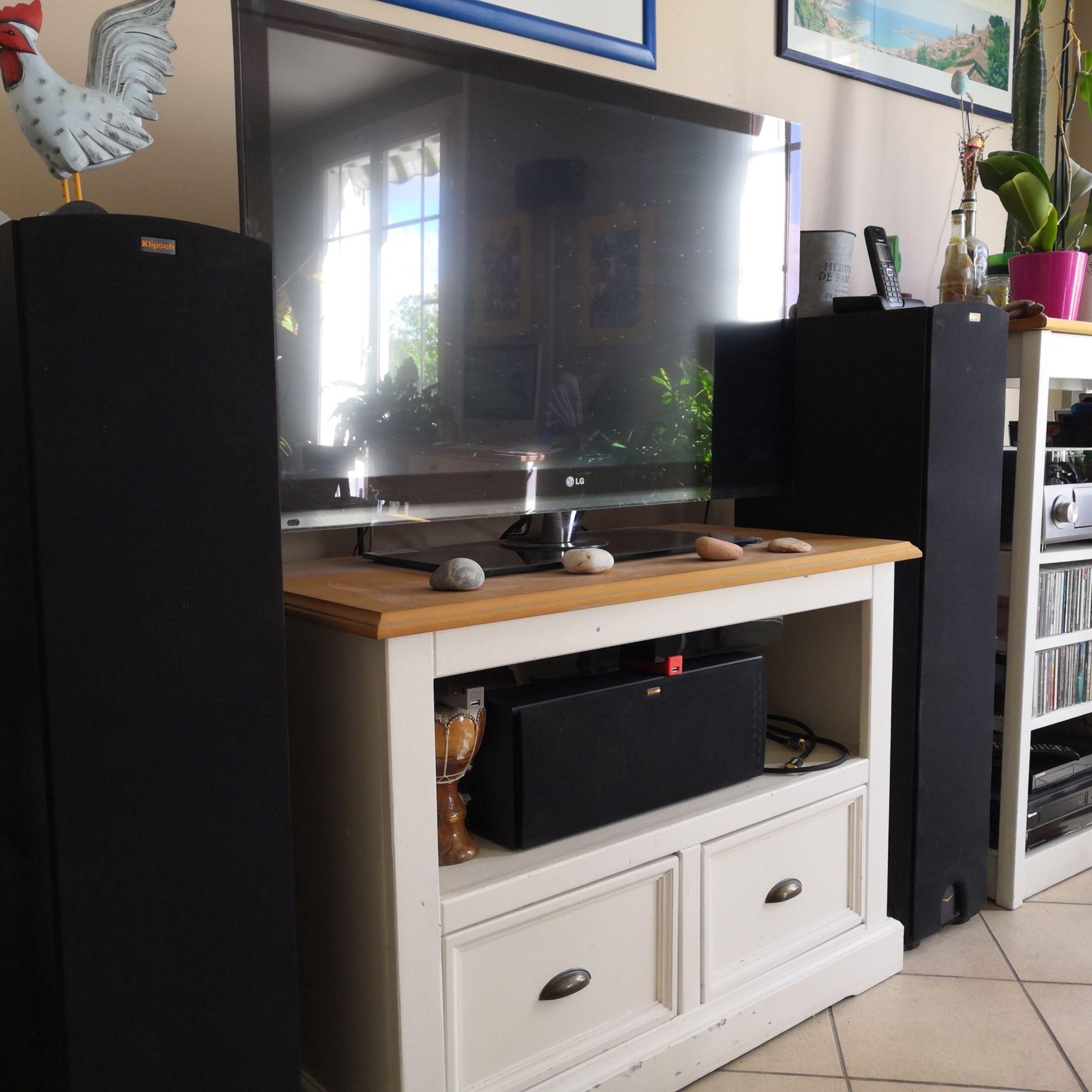 L Installation Home Cinema De David G Installation Home Cinema Ampli Home Cinema Maison