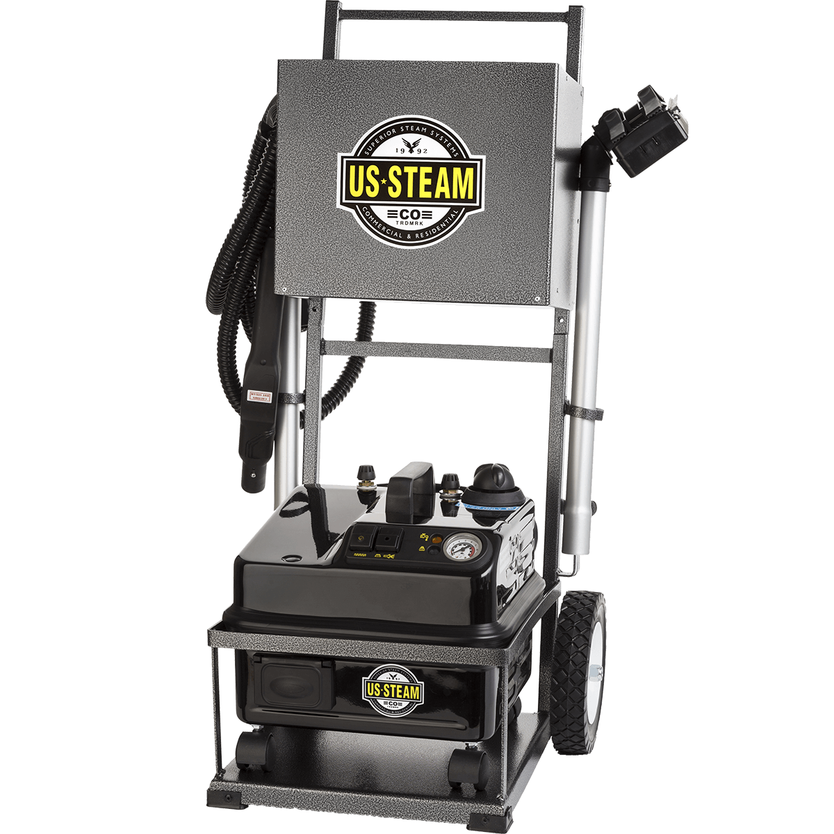 Buy Cheap US Steam Eagle Commercial Steam Cleaner with