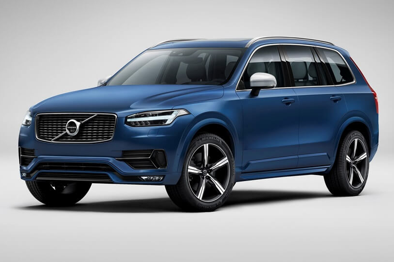 2018 volvo cars. beautiful cars cars  volvo xc90 2018  intended volvo cars