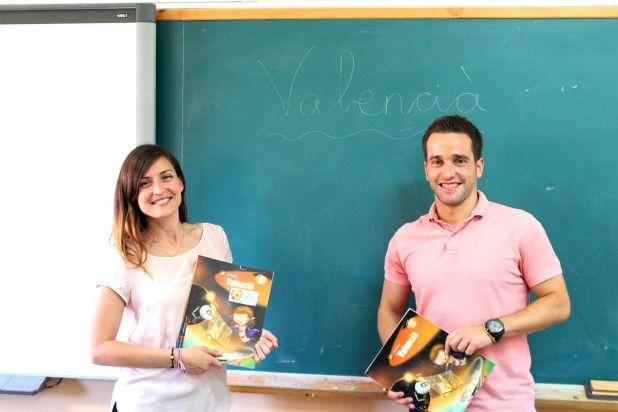 Bon Dia Valencia The Capital Of Paella Speaks Its Own Language